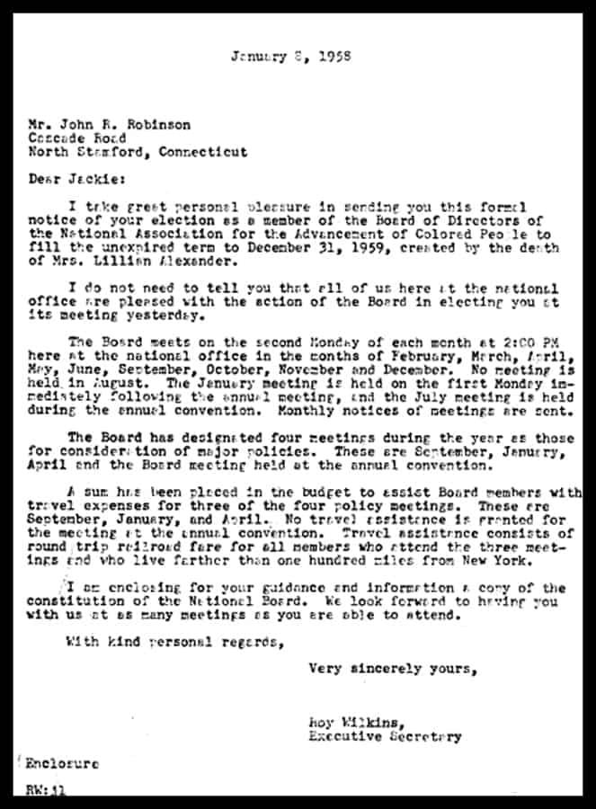 acceptance letter 40