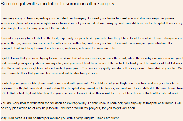 get well soon letter 10