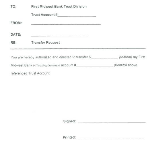directive letter 002