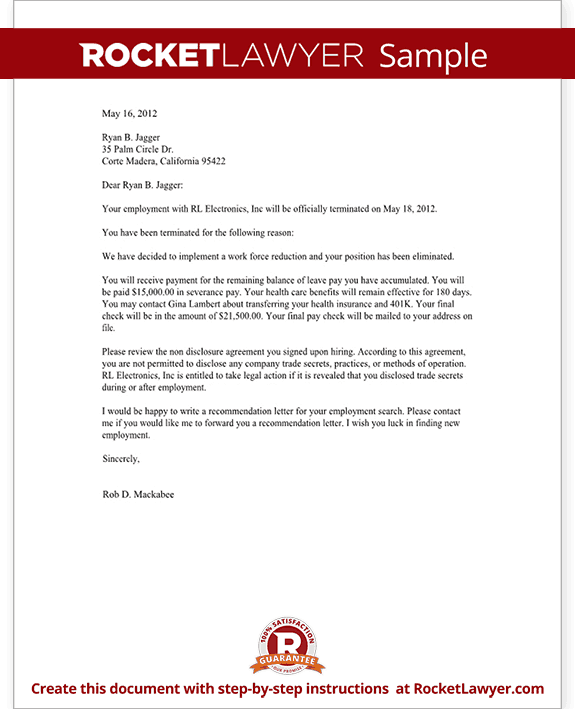 Reference Letter For Employee Leaving from www.sampleletterword.com