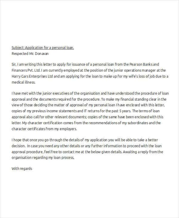 Personal Business Letter Format from www.sampleletterword.com